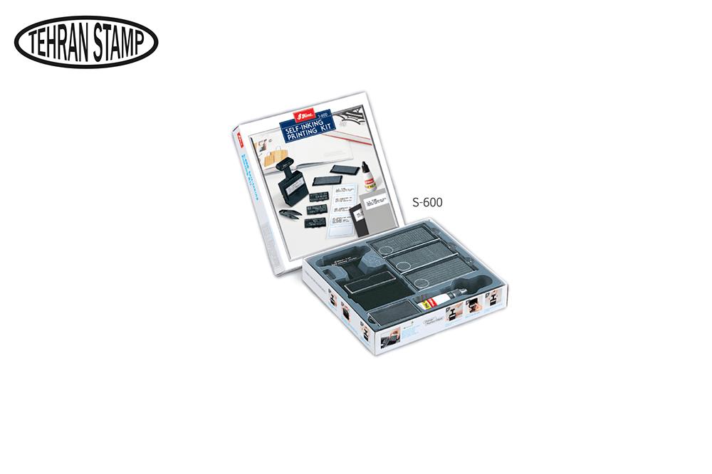 مهر سازS-600