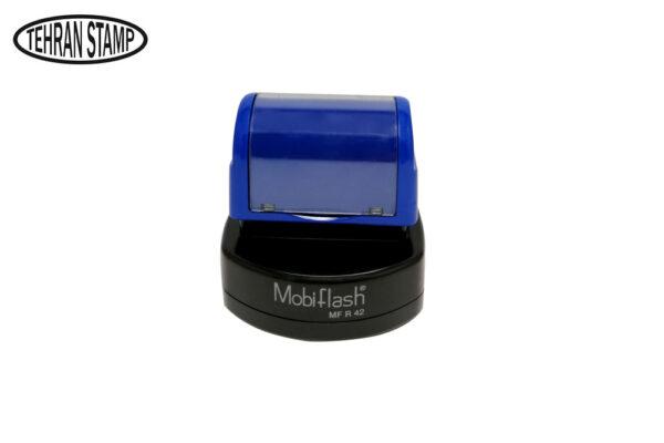 مهر لیزرِی Mobiflash MF R42