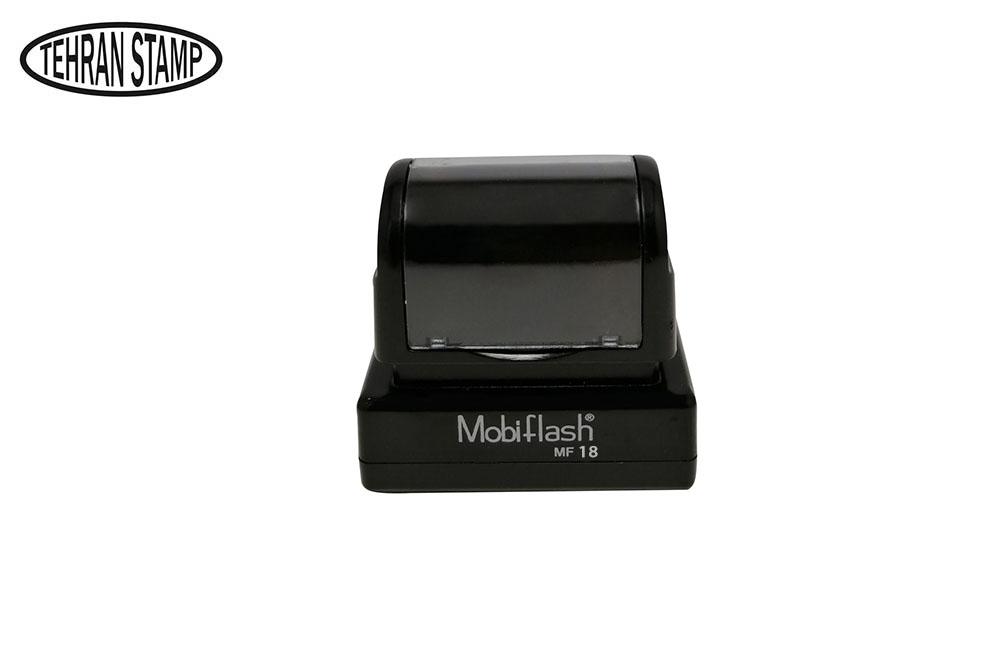 مهر لیزرِی Mobiflash MF18