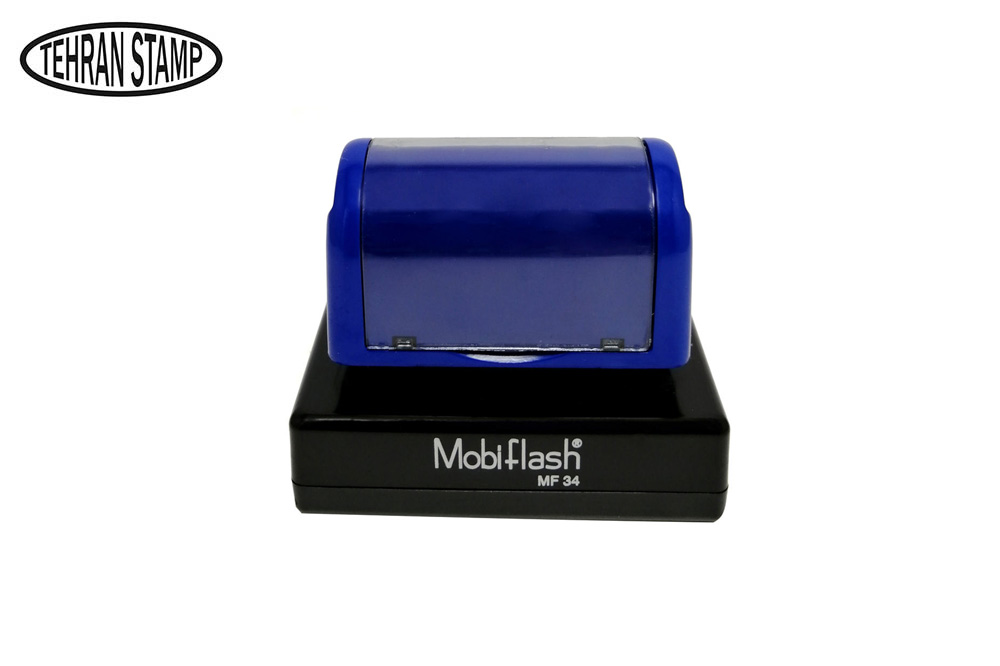 مهر لیزرِی Mobiflash MF 34