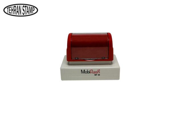 مهر لیزرِی Mobiflash MF 48
