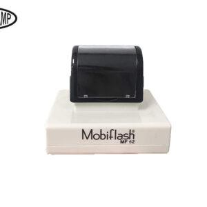 مهر لیزرِی Mobiflash MF 62